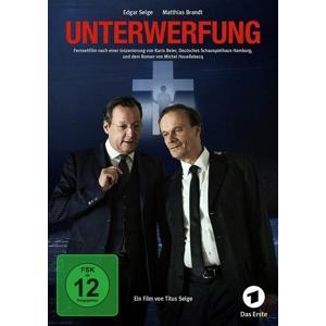 Selge,Edgar - Unterwerfung - 1 DVD