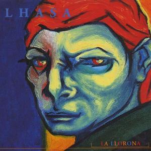 Lhasa - La Llorona - 1 CD