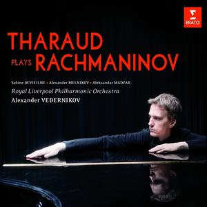 Tharaud Plays Rachmaninov / Tharaud,Alexandre/RLPO/Devieil