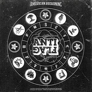 Anti-Flag - American Reckoning - 1 CD