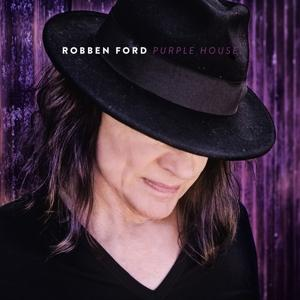 Ford,Robben - Purple House - 1 CD