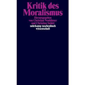 Kritik des Moralismus