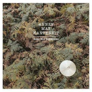 Musik-CD Alles Nix Konkretes / Annenmaykantereit, (1 CD)