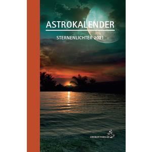 Astrokalender Sternenlichter 2021