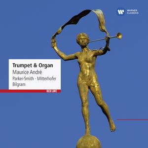 Musik-CD Trompete & Orgel / Andre/Bilgram/Parker-Smith, (1 CD)
