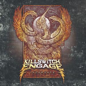 Killswitch Engage - Incarnate - 1 CD