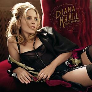 Krall,Diana - GLAD RAG DOLL - 2 Vinyl-LP
