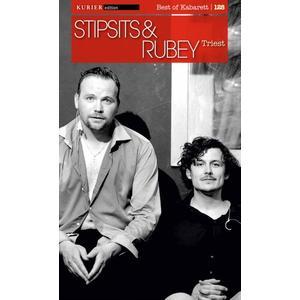 Stipsits,Thomas/Rubey,Manuel - #128: Triest - 1 DVD