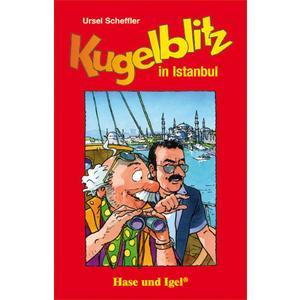 Kugelblitz in Istanbul
