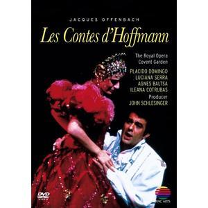 Hoffmanns Erzählungen (GA) / Royal Opera Covent Garden,The