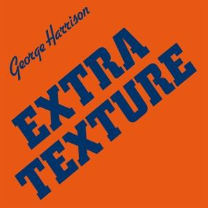 Harrison,George - Extra Texture (Remastered) - 1 CD