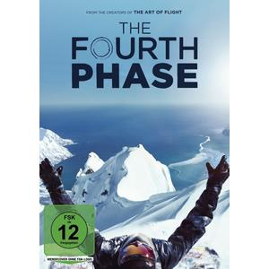 Rice,Travis - The Fourth Phase - 1 DVD