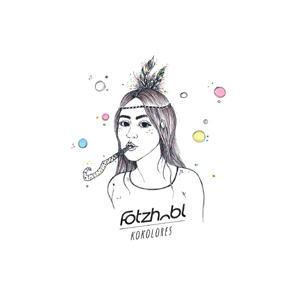 Musik-CD Kokolores / Fotzhobl, (1 CD)