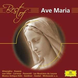 Best Of Ave Maria / Various