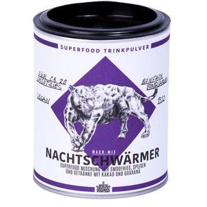 Berlin Organics NACHTSCHWÄRMER Bio Superfood Mischung 100g