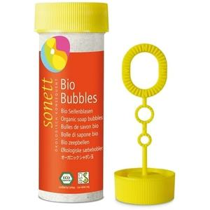 Bio - Seifenblasen |nachhaltig | schadstofffrei | 45ml