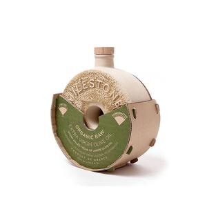 MILESTONE Wild Premium - extra natives Olivenöl 100% biologisch 500ml