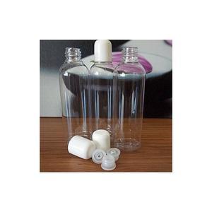PET Leerflaschen 100ml mit Tropfeinsatz, Spritzeinsatz, Top Qualitäts-Flasche ab 10Stück