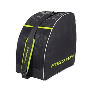Skibootbag Alpine ECO - Skischuhtasche | Farbe: Schwarz/Gelb