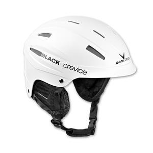 Ski-/Snowboardhelm - ISCHGL - ABS-Hartschale   Farbe: Weiß   Größe: S (54-56 cm)