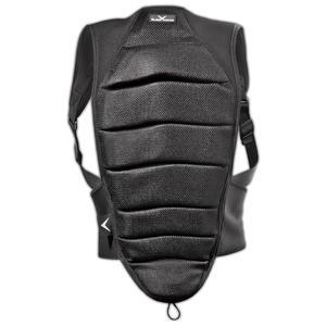 Ski- & Mountainbike Rückenprotektor | Größe: S (Körpergröße: 156-168 cm)