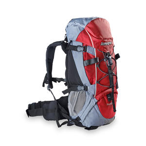 AspenSport - Trekking-Rucksack | NORTH SLOPE 55 Liter | 65 x 33 x 25 cm
