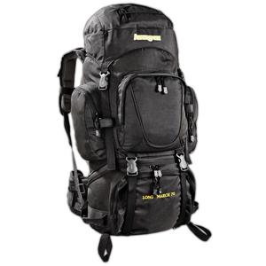 AspenSport - Trekking-Rucksack | LONG MARCH 70 | 75 x 35 x 25 cm