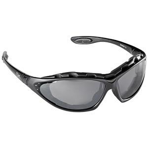 Damen/Herren Sportbrille - 100% UV-Schutz - zusätzliches Brillenband