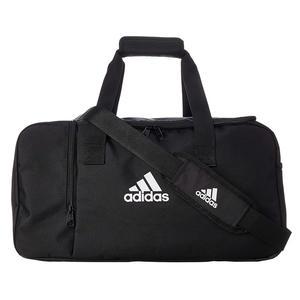 Tiro Duffelbag S - Sports Bag - Gym Bag | Größe: 50 x 25 x 25 cm | Farbe: Schwarz