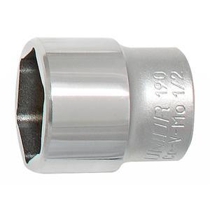 """Stecknuss ½"""" flache Ausführung 32mm"""