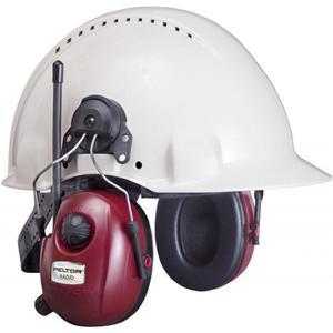 Gehörschutzradio für Helm