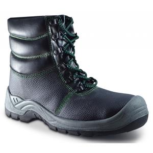 SI-Winterstiefel Norway S3 43
