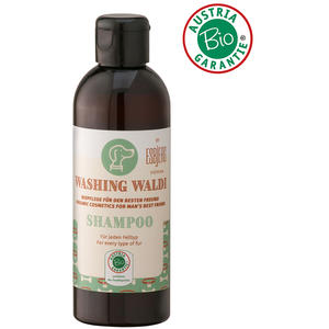 Bio Shampoo für Hunde