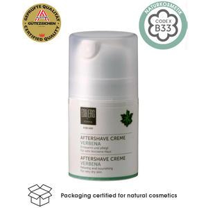 Aftershave Creme Verbena