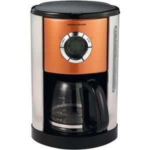 Kaffeemaschine Accents maron