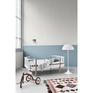 Junior und Kinderbett aus der Wood Collection von Oliver Furniture in