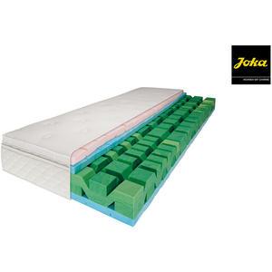 JOKA Flexi Net-Matratze mit Topper-Härtegrad 3-120x200cm