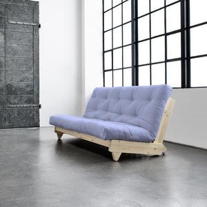 Fresh Sofa-Rahmen raw-751 blue breeze Lonetta