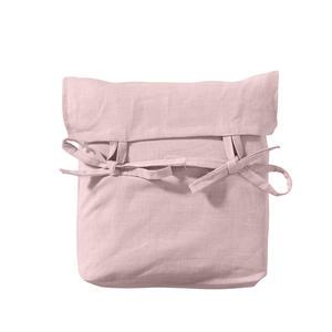 Vorhang für halbhohes Hochbett Vorhang, rosa