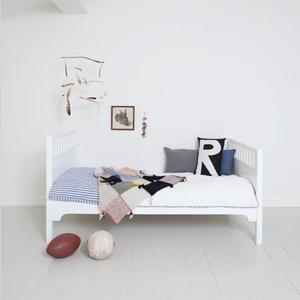 Junior- und Kinderbett aus der Seaside Collection von Oliver Furniture Maße: