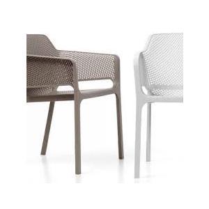Nardi Stuhl Net-bianco