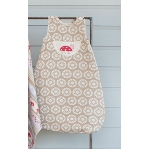 Kinderschlafsack aus Baumwolle von David Fussenegger, Größe bis 1 Jahr
