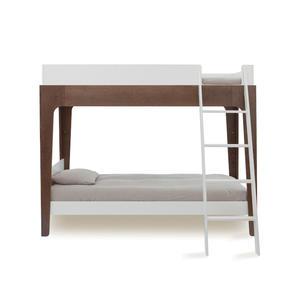 Lieferumfang: Oeuf Stockbett, Unterbett, Rausfallschutz für das obere Bett,