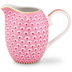 Milchkanne -pink