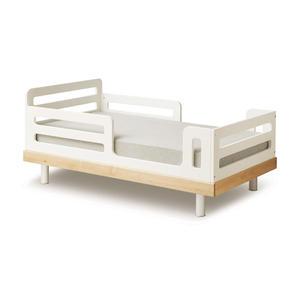 70x140 cm Classic Kinderbett /Birke 70x140 cm
