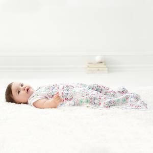 """Schlafsack von Aden und Anais Sleeping Bag light """" Bambi """""""