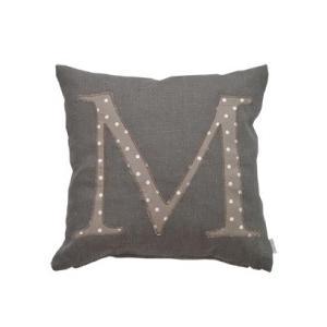 Oliver's Buchstabenkissen M