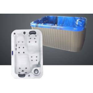 Waterwave Spas® Prato Whirlpool