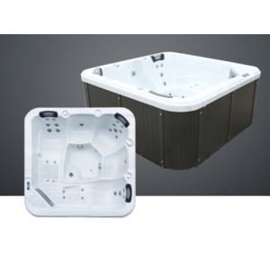 Waterwave Spas® Monza Whirlpool