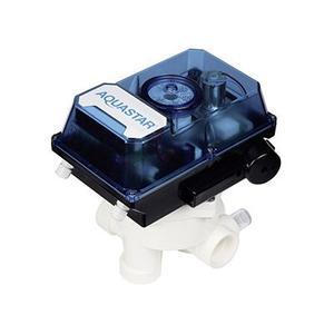 AQUASTAR® comfort 3001 mit digitaler Zeitsteuerung